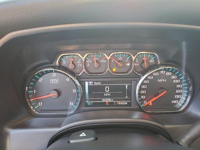 2016 Chevrolet Silverado 1500 Crew Cab 4x4, Pickup #P51170 - photo 16