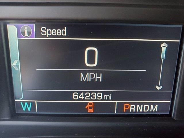 2016 Chevrolet Silverado 1500 Crew Cab 4x4, Pickup #P51170 - photo 17