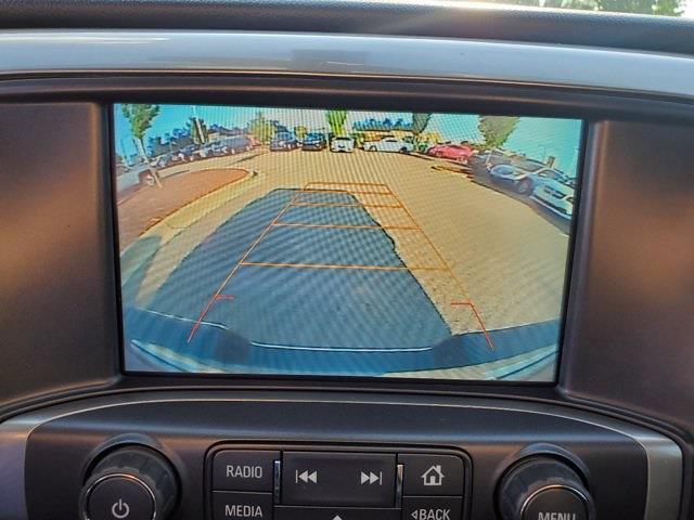 2016 Chevrolet Silverado 1500 Crew Cab 4x4, Pickup #P51170 - photo 18