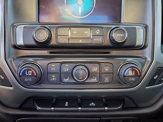 2016 Chevrolet Silverado 1500 Crew Cab 4x4, Pickup #P51170 - photo 19