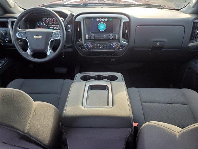 2016 Chevrolet Silverado 1500 Crew Cab 4x4, Pickup #P51170 - photo 25