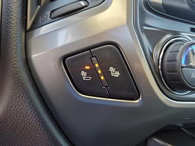 2016 Chevrolet Silverado 1500 Crew Cab 4x4, Pickup #P51170 - photo 21