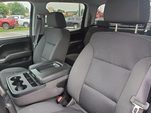 2016 Chevrolet Silverado 1500 Crew Cab 4x2, Pickup #P51224 - photo 14