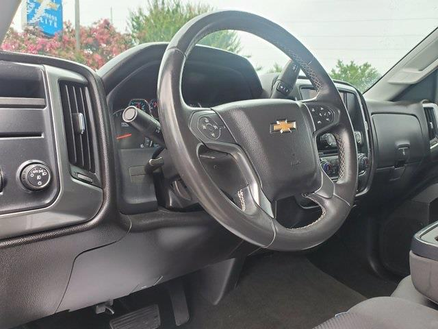 2016 Chevrolet Silverado 1500 Crew Cab 4x2, Pickup #P51224 - photo 15