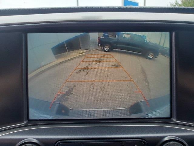 2016 Chevrolet Silverado 1500 Crew Cab 4x2, Pickup #P51224 - photo 20