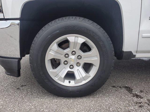 2016 Chevrolet Silverado 1500 Crew Cab 4x2, Pickup #P51224 - photo 32