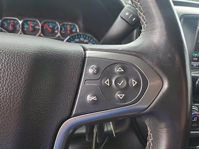 2016 Chevrolet Silverado 1500 Crew Cab 4x2, Pickup #P51224 - photo 18