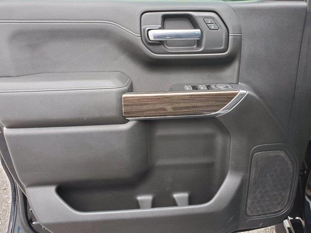 2020 Chevrolet Silverado 1500 Double Cab 4x4, Pickup #P51260 - photo 10
