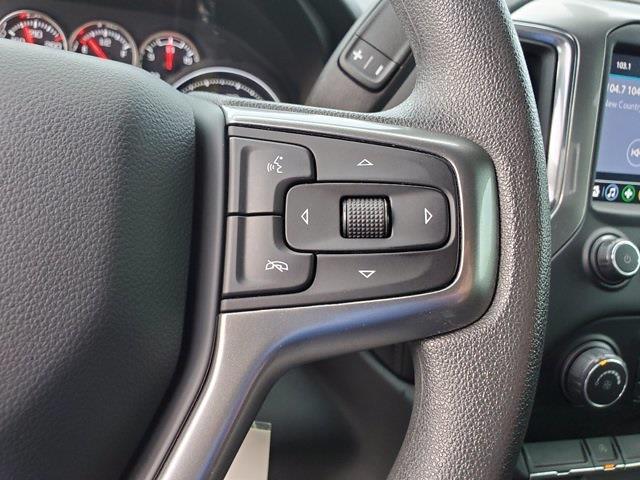 2020 Chevrolet Silverado 1500 Double Cab 4x4, Pickup #P51260 - photo 17