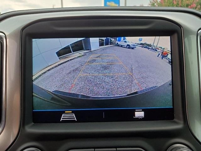 2020 Chevrolet Silverado 1500 Double Cab 4x4, Pickup #P51260 - photo 19