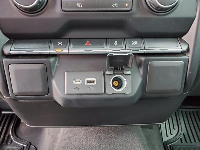 2020 Chevrolet Silverado 1500 Double Cab 4x4, Pickup #P51260 - photo 21