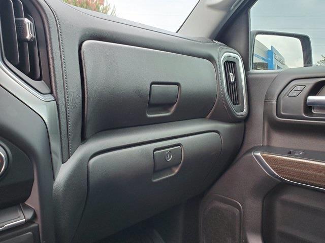 2020 Chevrolet Silverado 1500 Double Cab 4x4, Pickup #P51260 - photo 22