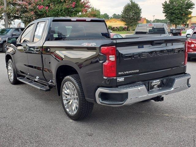 2020 Chevrolet Silverado 1500 Double Cab 4x4, Pickup #P51260 - photo 6