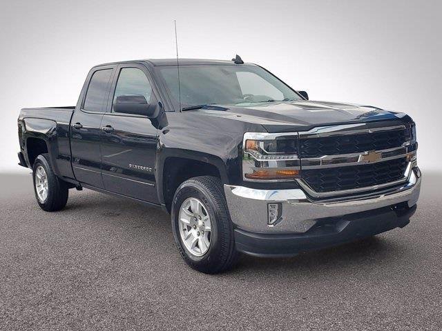 2016 Chevrolet Silverado 1500 Double Cab 4x4, Pickup #PS50923B - photo 3