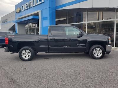 2016 Chevrolet Silverado 1500 Double Cab 4x4, Pickup #PS50923B - photo 2