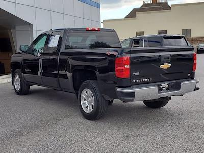 2016 Chevrolet Silverado 1500 Double Cab 4x4, Pickup #PS50923B - photo 6