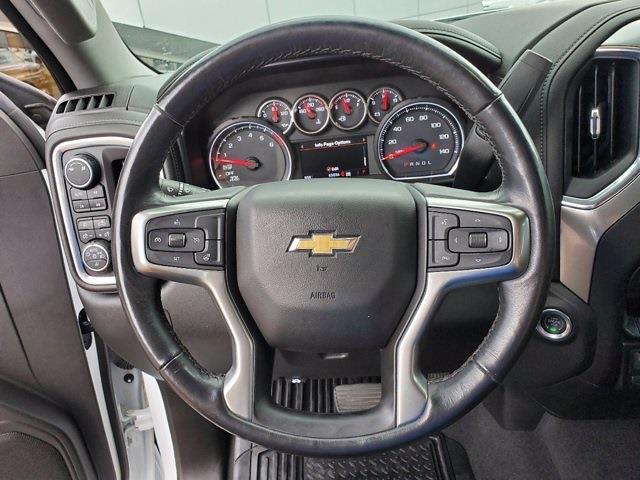 2019 Chevrolet Silverado 1500 Crew Cab 4x4, Pickup #PS51003 - photo 17