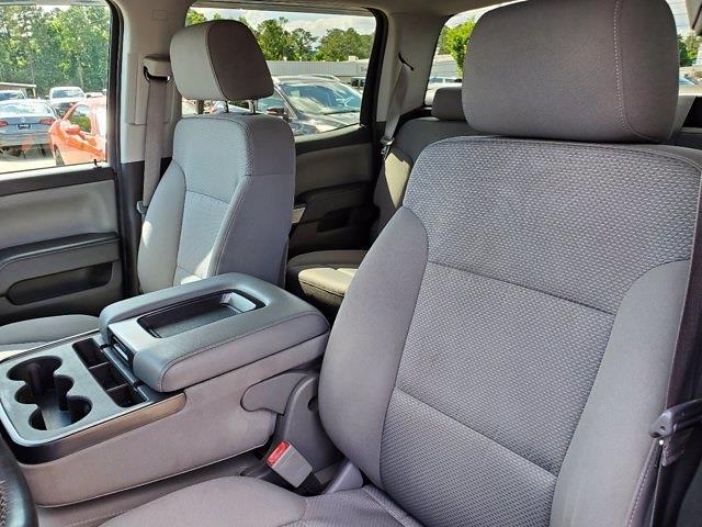 2014 Chevrolet Silverado 1500 Crew Cab 4x4, Pickup #PS51050 - photo 46