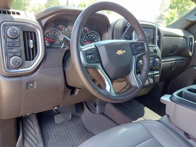 2020 Chevrolet Silverado 1500 Crew Cab 4x4, Pickup #PS51056 - photo 14