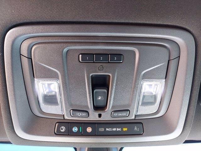 2020 Chevrolet Silverado 1500 Crew Cab 4x4, Pickup #PS51056 - photo 22