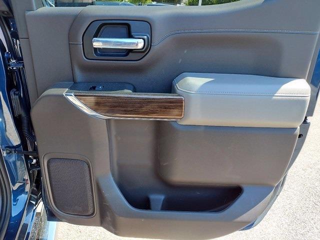2020 Chevrolet Silverado 1500 Crew Cab 4x4, Pickup #PS51056 - photo 27