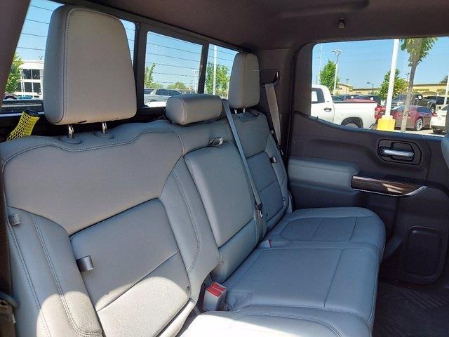 2020 Chevrolet Silverado 1500 Crew Cab 4x4, Pickup #PS51056 - photo 28