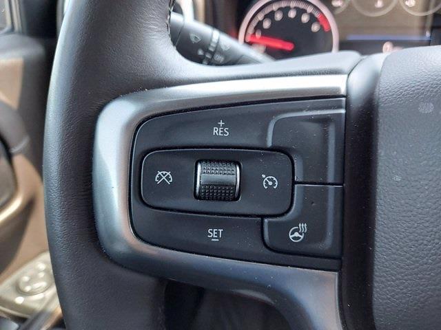 2020 Chevrolet Silverado 1500 Crew Cab 4x4, Pickup #PS51056 - photo 34