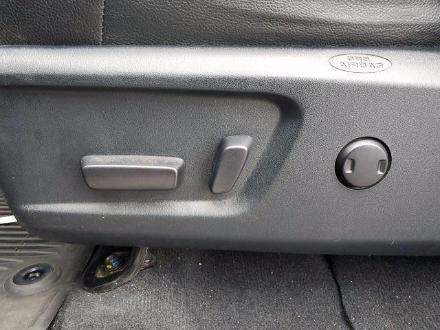 2015 Toyota Tundra Crew Cab 4x4, Pickup #PS51069A - photo 12