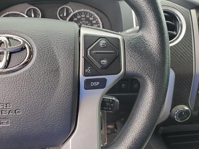 2015 Toyota Tundra Crew Cab 4x4, Pickup #PS51069A - photo 18