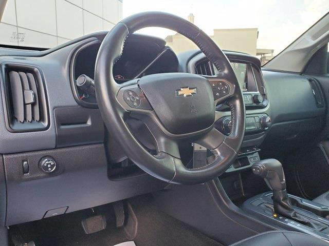 2016 Chevrolet Colorado Crew Cab 4x2, Pickup #PS51090 - photo 15
