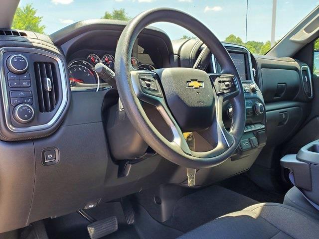2020 Chevrolet Silverado 1500 Double Cab 4x4, Pickup #PS51094 - photo 13