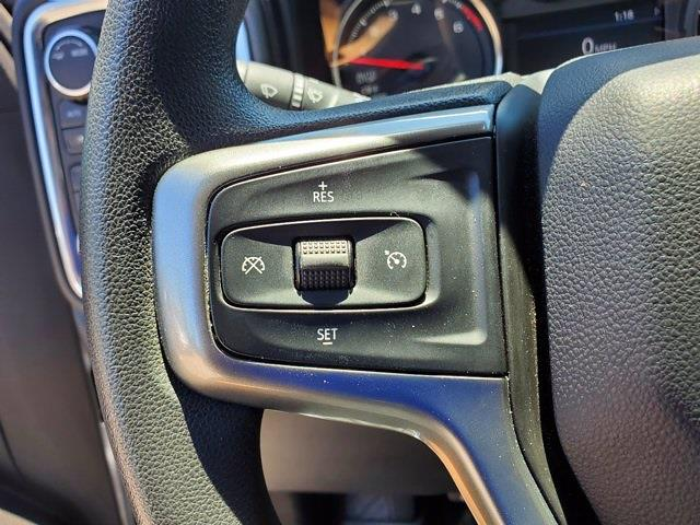 2020 Chevrolet Silverado 1500 Double Cab 4x4, Pickup #PS51094 - photo 15