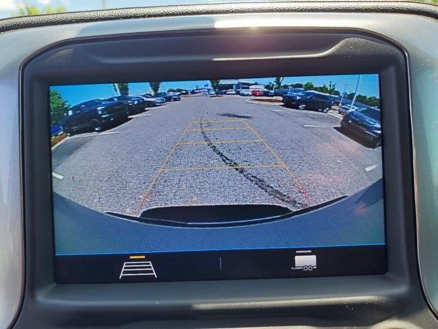 2020 Chevrolet Silverado 1500 Double Cab 4x4, Pickup #PS51094 - photo 19
