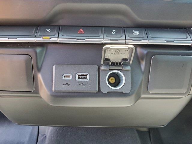 2020 Chevrolet Silverado 1500 Double Cab 4x4, Pickup #PS51094 - photo 21