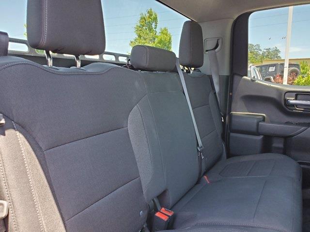 2020 Chevrolet Silverado 1500 Double Cab 4x4, Pickup #PS51094 - photo 28
