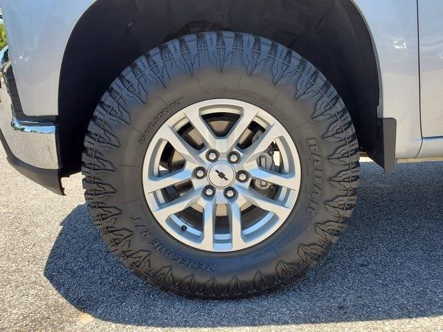2020 Chevrolet Silverado 1500 Double Cab 4x4, Pickup #PS51094 - photo 31