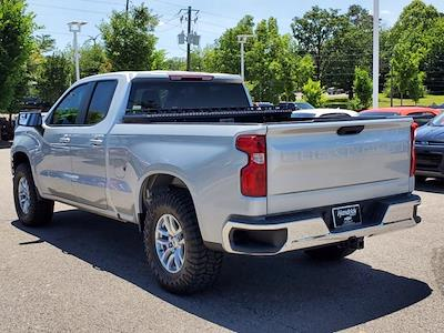 2020 Chevrolet Silverado 1500 Double Cab 4x4, Pickup #PS51094 - photo 5