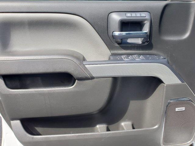 2017 Chevrolet Silverado 1500 Crew Cab 4x4, Pickup #PS51095A - photo 10
