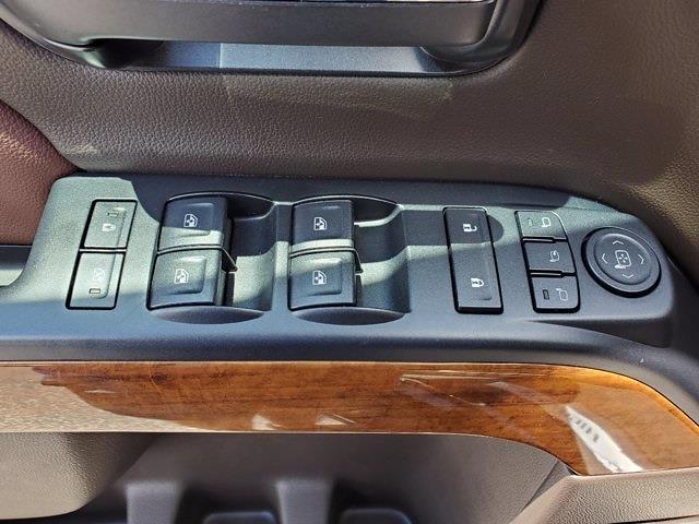 2018 Chevrolet Silverado 1500 Crew Cab 4x4, Pickup #PS51116 - photo 11