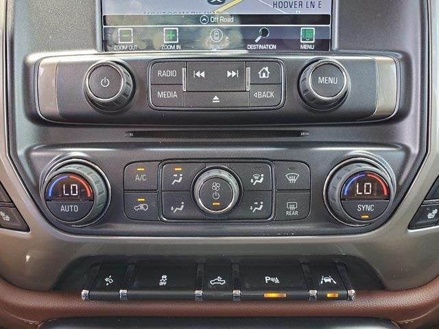 2018 Chevrolet Silverado 1500 Crew Cab 4x4, Pickup #PS51116 - photo 23