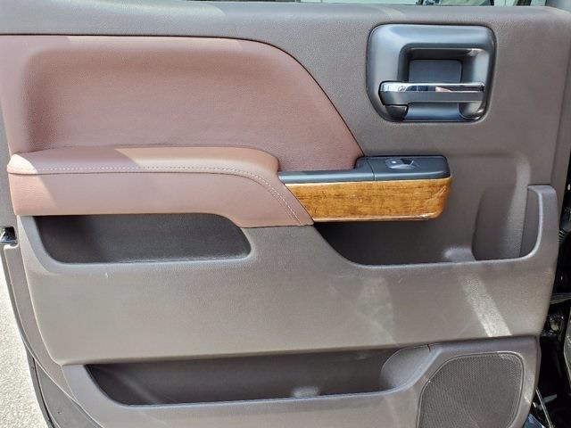 2018 Chevrolet Silverado 1500 Crew Cab 4x4, Pickup #PS51116 - photo 28
