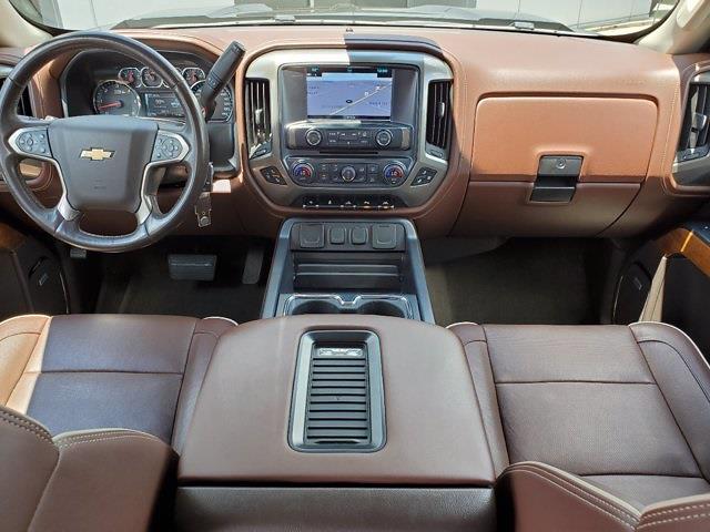2018 Chevrolet Silverado 1500 Crew Cab 4x4, Pickup #PS51116 - photo 30