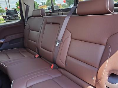2018 Chevrolet Silverado 1500 Crew Cab 4x4, Pickup #PS51116 - photo 29
