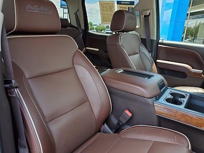 2018 Chevrolet Silverado 1500 Crew Cab 4x4, Pickup #PS51116 - photo 35