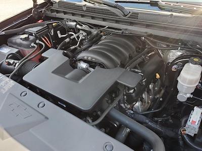 2018 Chevrolet Silverado 1500 Crew Cab 4x4, Pickup #PS51116 - photo 36
