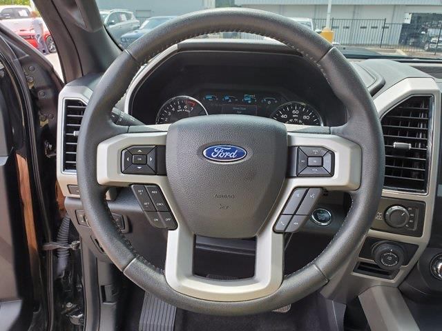 2019 Ford F-150 SuperCrew Cab 4x4, Pickup #PS51131 - photo 18