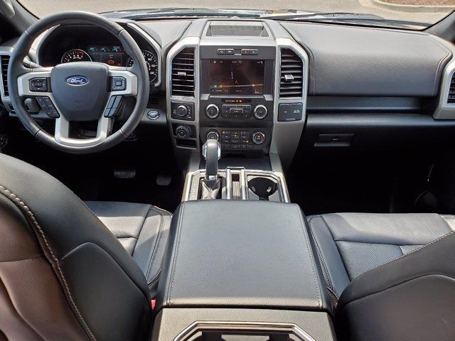 2019 Ford F-150 SuperCrew Cab 4x4, Pickup #PS51131 - photo 30