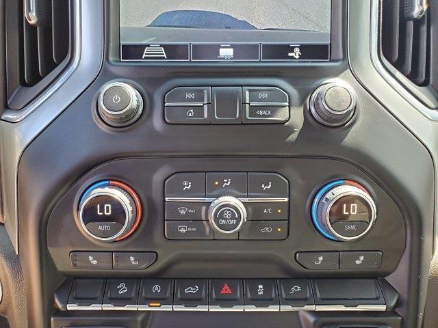 2020 Chevrolet Silverado 1500 Crew Cab 4x4, Pickup #PS51187 - photo 20