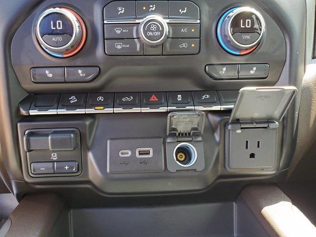 2020 Chevrolet Silverado 1500 Crew Cab 4x4, Pickup #PS51187 - photo 21