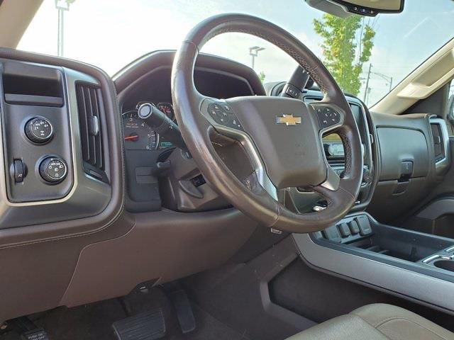 2014 Chevrolet Silverado 1500 Crew Cab 4x4, Pickup #PS51239 - photo 15